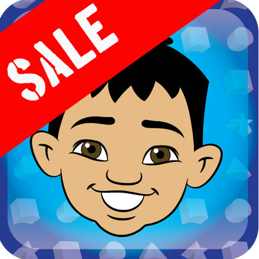 Preschool Pals for kids - Henry & Hailey app icon