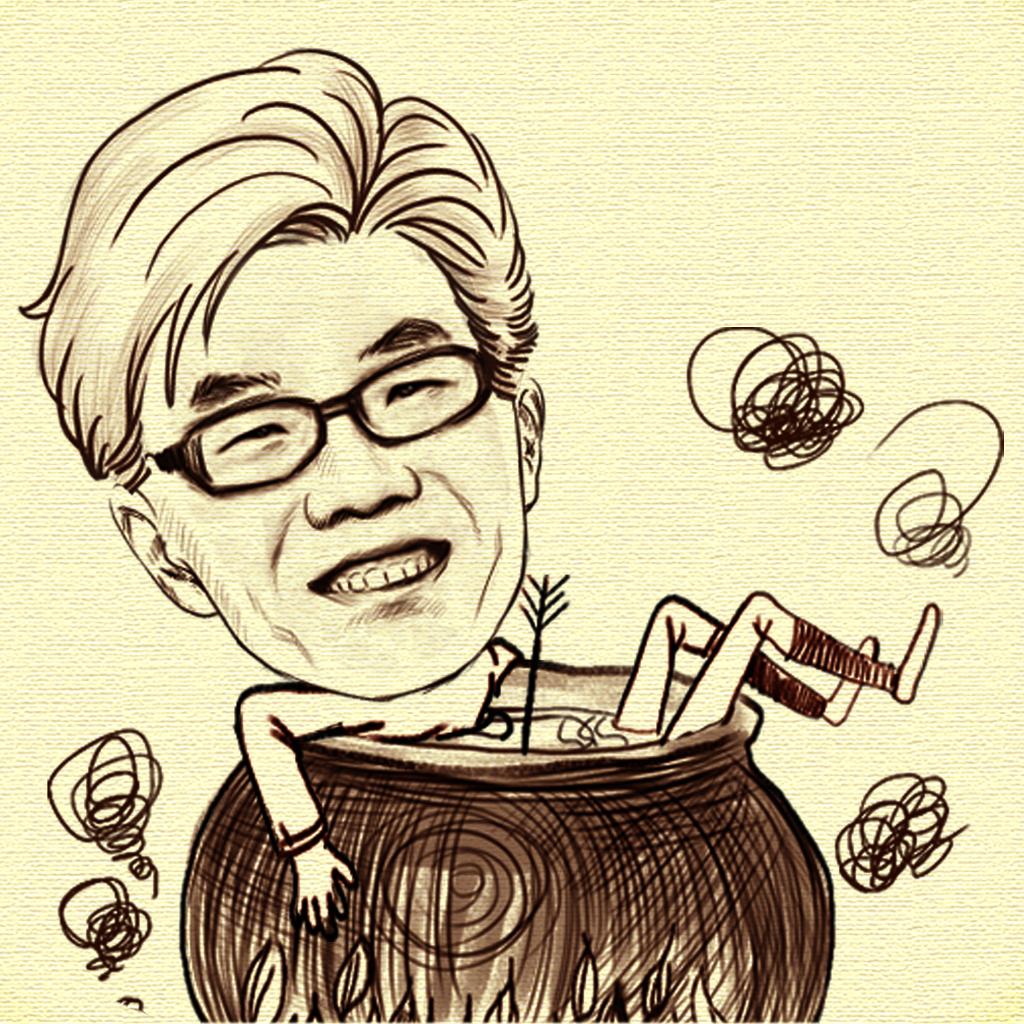 mzl.olnewwgr MomentCam, app móvil gratuita para convertir fotos en caricaturas