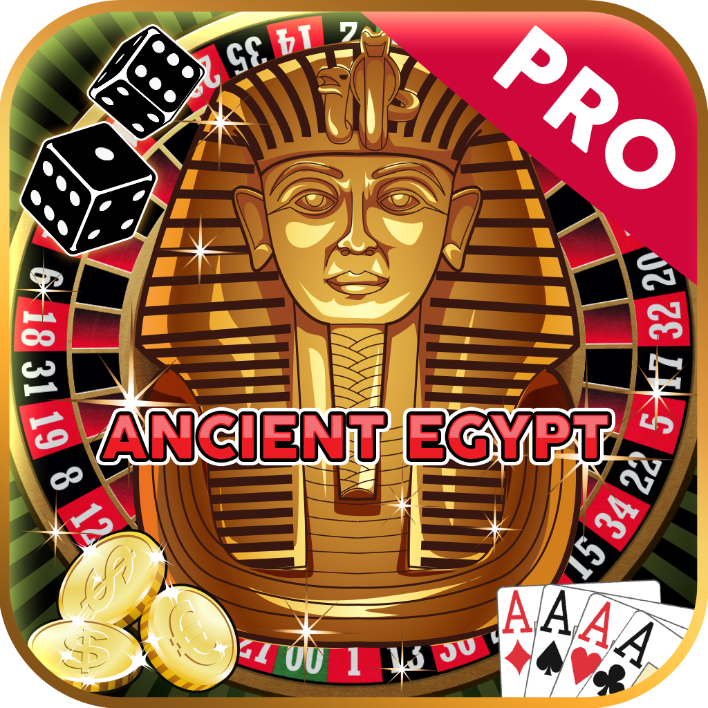 Amazing Pharaoh Slots - King Of Egypt Gold Slot Machine 777 PRO