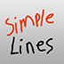 SimpleLines - for iPad